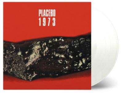 Placebo - 1973 (White Vinyl) (LP)