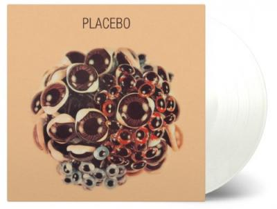 Placebo - Ball of Eyes (White Vinyl) (LP)