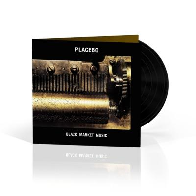 Placebo - Black Market Music (LP)