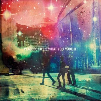 Placebo - Life's What You Make It (Limited EP) (LP)