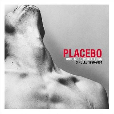 Placebo - Once More With Feeling (Best Of) (cover)