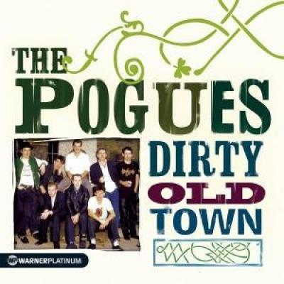 Pogues Dirty Old Town Bilbo