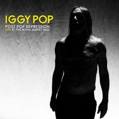 Pop, Iggy - Post Pop Depression Live At the Royal Albert Hall (3LP)