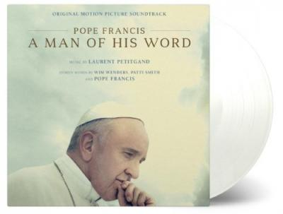 Pope Francis a Man of His Word (OST) (White Smoke Vinyl) (2LP)
