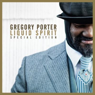 Porter, Gregory - Liquid Spirit (Special Edition)