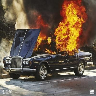 Portugal the Man - Woodstock (LP)
