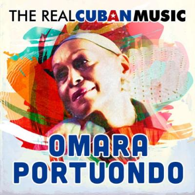Portuondo, Omara - Real Cuban Music (2LP)