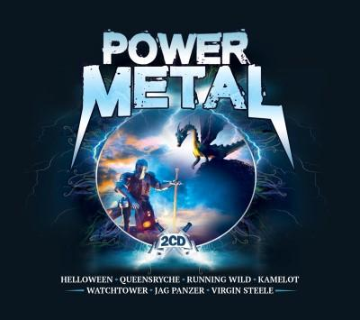 Power Metal (2CD)