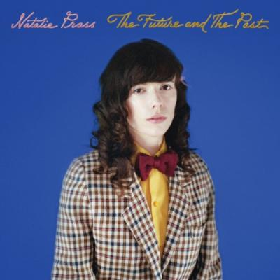 Prass, Natalie - Future and the Past (Rust Coloured) (LP+Download)