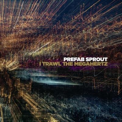 Prefab Sprout - I Trawl the Megahertz (2LP)