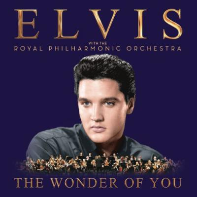 Presley, Elvis - The Wonder Of You (2LP)