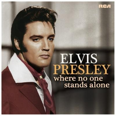 Presley, Elvis - Where No One Stands Alone (LP)