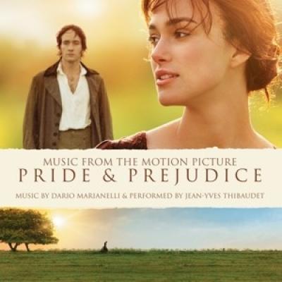 Pride & Prejudice (OST) (LP)
