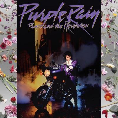 Prince & The Revolution - Purple Rain (Deluxe Edition) (2CD)