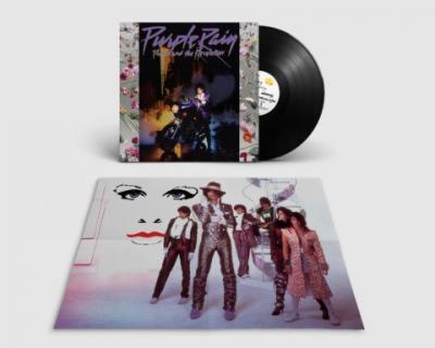 Prince & The Revolution - Purple Rain (Remastered) (LP)