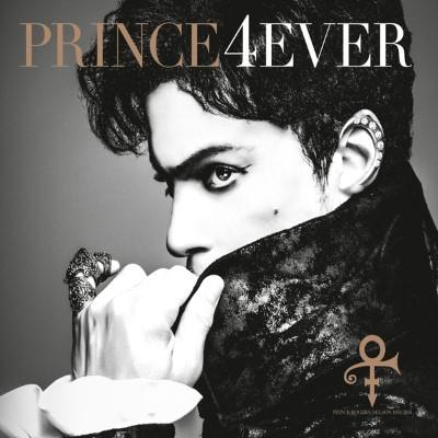 Prince - 4Ever (The Best Of) (2CD)