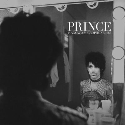 Prince - Piano & A Microphone 1983 (Limited) (CD+LP)