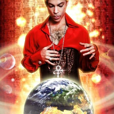 Prince - Planet Earth (Purple Vinyl) (2LP+Download)