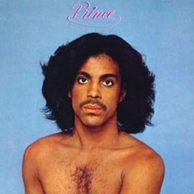 Prince - Prince (cover)