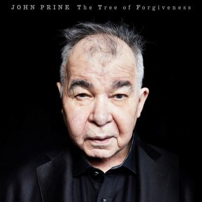 Prine, John - Tree of Forgiveness (Limited) (Translucent Green Vinyl) (LP+Download)