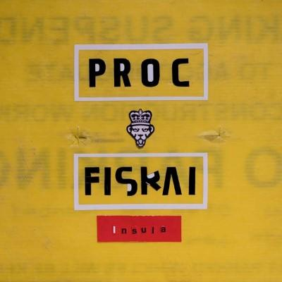 Proc Fiskal - Insula (2LP)