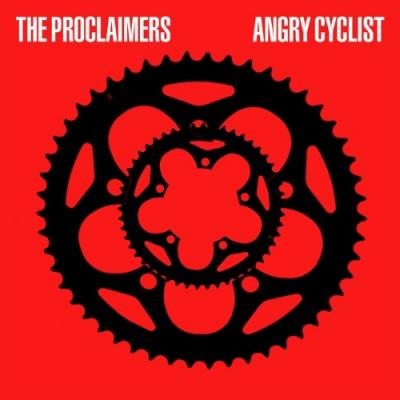 Proclaimers - Angry Cyclist (LP)