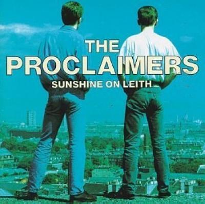 Proclaimers - Sunshine On Leith (LP)