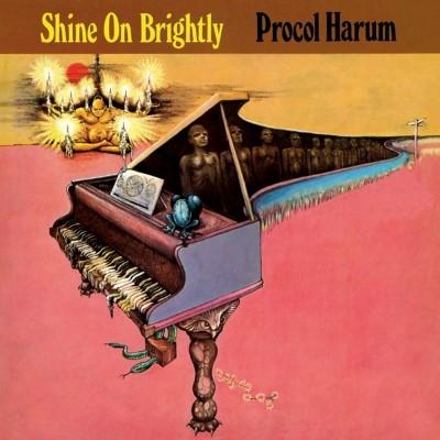 Procol Harum - Shine On Brightly (LP)