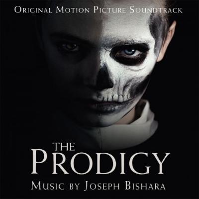Prodigy (OST) (LP)