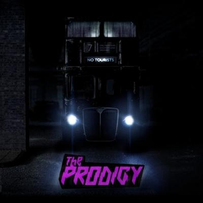 Prodigy - No Tourists (Clear Violet Vinyl) (2LP)