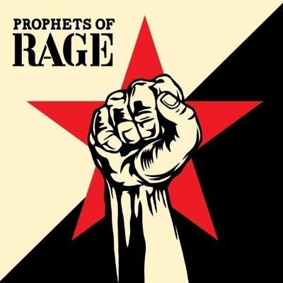 Prophets of Rage - Prophets of Rage (LP)