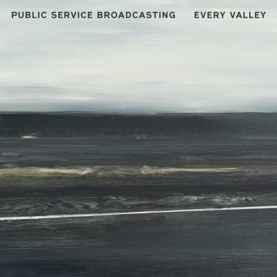 Public Service Broadcasting - Every Valley (2LP)