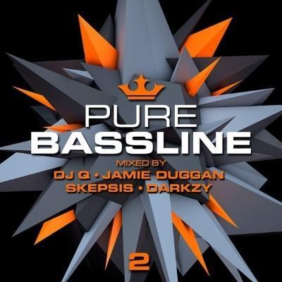 Pure Bassline 2 (2CD)