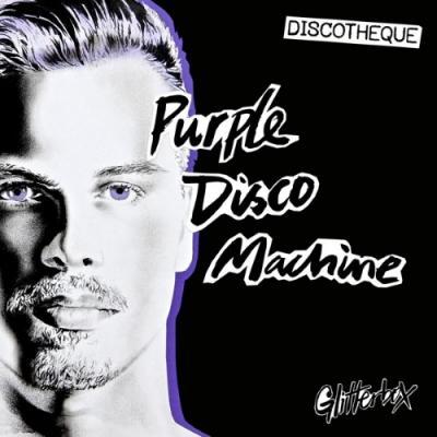 Purple Disco Machine - Discotheque (2CD)