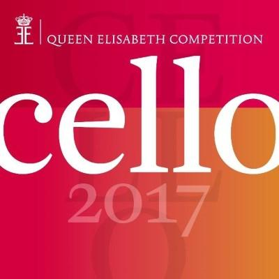 Queen Elisabeth Competition Cello 2017 (4CD)