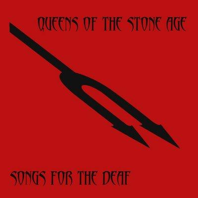 Queens Of The Stone Age - Songs For The Deaf (cover)
