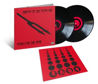 Queens Of The Stone Age - Songs For The Deaf (Reissue) (LP)