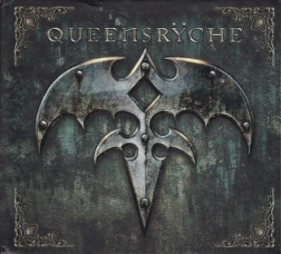Queensryche - Queensryche (Limited Edition) (cover)