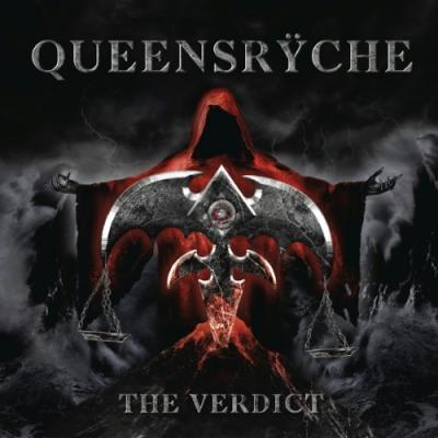 Queensryche - Verdict (BOX) (2CD)