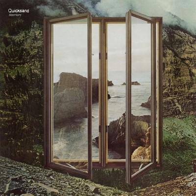 Quicksand - Interiors (LP+Download)