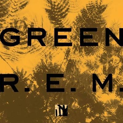 R.E.M. - Green (LP+Download)
