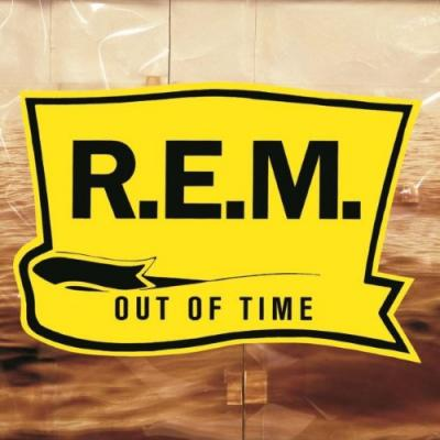 R.E.M. - Out Of Time (25th Anniversary) (LP)