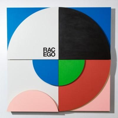 RAC - EGO (Clear Vinyl) (Limited Edition) (2LP)