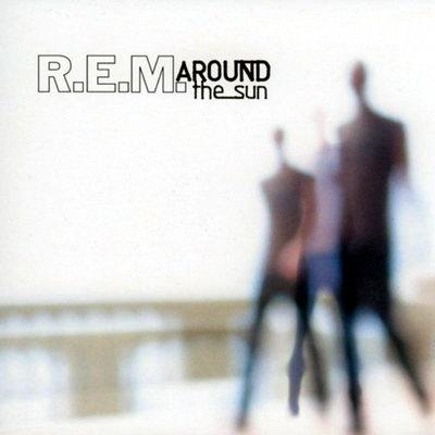 R.E.M. - Around The Sun (cover)