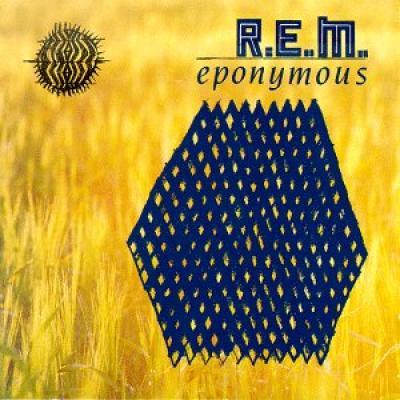 R.E.M. - Eponymous (cover)