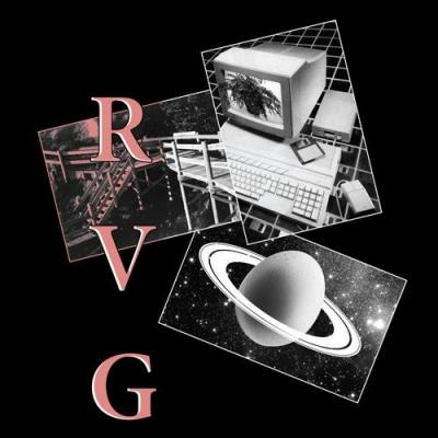 RVG - A Quality of Mercy (LP)