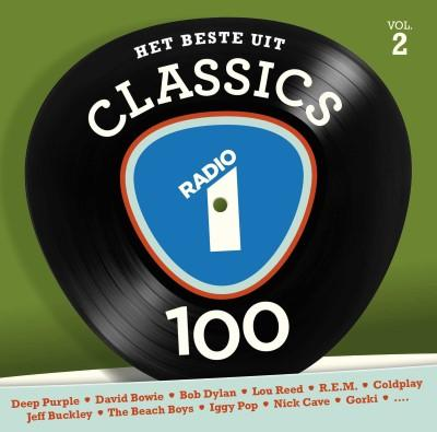 Radio 1 Classics 100 Vol 2 2cd Bilbo