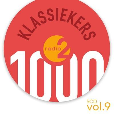 Radio 2 Presenteert 1000 Klassiekers Vol. 9 (5CD)