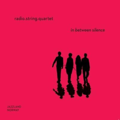 Radio String Quartet - In Between Silence (2LP)