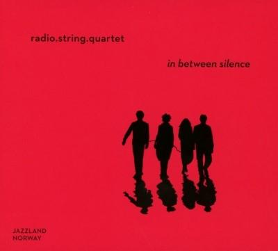Radio String Quartet - In Between Silence